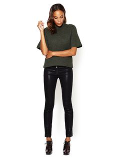 Alexandra Biker Pant by J Brand at Gilt