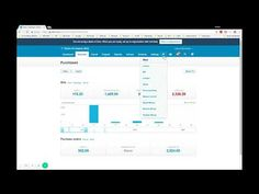 In today's tutorial I take you through entering a bill in Xero, uploading a pdf to attach and use for information along with viewing entered invoices. Accounting, Youtube, Youtubers, Youtube Movies