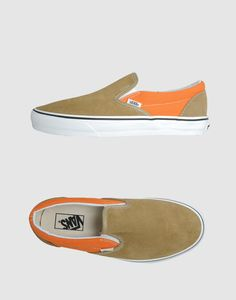 Custom Vans Slip-ons!!! Amazing!!! I got to design my own when I was a kid. I thought I was the shiz-nit! Mine were tan and pink...