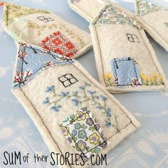 Little House Lavender Bags