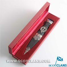 Henderson Clan Crest