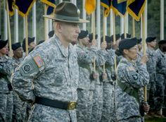 Here's how you can become the most feared Drill Sergeant. Military Careers, I Need To Know, Coast Guard, Marines, Drill, Air Force, How To Become, Army, Positivity