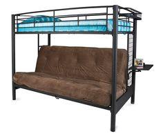 Twin Futon Bunk Bed at Big Lots.