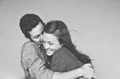 via @Vanessa Worrallé Broussard | Brooklyn Bride (12/25/2013)  Love: Hugging  (CTS)