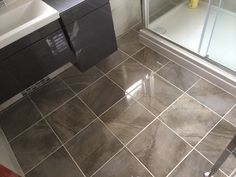 34 best Tiling by UK Bathroom Guru images on Pinterest | Bathroom ...