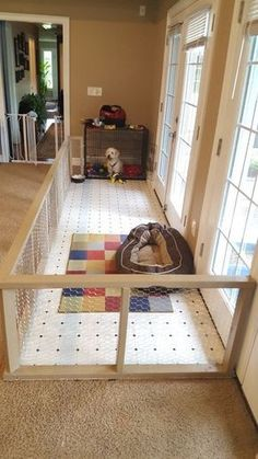 b6fa0bd10076 The ultimate playpen   play yard  baby gate   living room baby ...