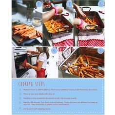 Cinnamon Roasted Sweet Potato Recipe from Lorna Jane