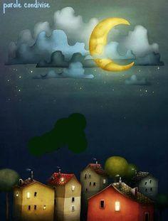 Non si vede due volte lo stesso ciliegio, né la stessa luna contro cui si staglia un pino. Ogni momento è ultimo, perché è unico. Marguerite Yourcenar