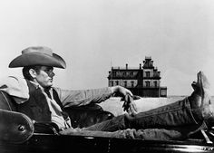 James Dean - American Icon