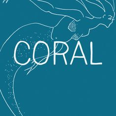 Coral - Hawaiin Baby Names - Ideas of Hawaiin Baby Names - Coral Baby Girl Names Inspired by the Sea Photos Cool Baby Names, Baby Girl Names, Baby Names And Meanings, Names With Meaning, Ocean Names, Coral Girls, Mermaid Names, Rabbit Names, Aesthetic Names