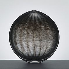 Tobias Mohl | 'Black Net'. Glass