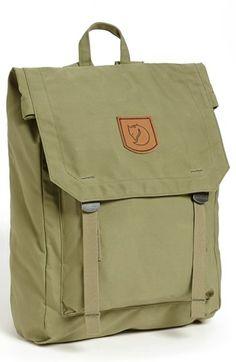 Fjällräven 'Foldsack No. 1' Backpack available at #Nordstrom