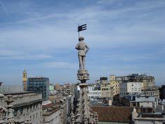 Guglia Carelli - Duomo