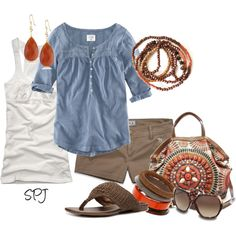 Cameron, created by s-p-j on Polyvore