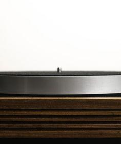 LP12, by Linn