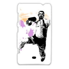 coque de téléphone de handball. Coque pour iphone