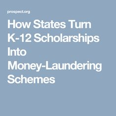 How States Turn K 12 Scholarships Into >> 16 Best Literacy Autobiography Images High School Students