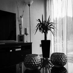 at #home #black #design