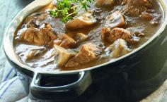 Recette de Filet mignon au Picon - i-Cook'in
