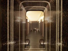 Le Méridien Istanbul Etiler—Explore Spa - Fitness by LeMeridien Hotels and Resorts, via Flickr