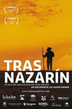 Tras Nazarín