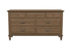 Ethan Allen S Jason Dresser Or Browse Other Products In Dressers Chests