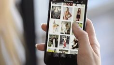 Just like Cher in Clueless, you can swipe through your virtual wardrobe, thanks to the new Cloth app.