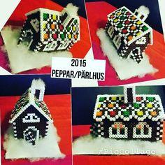 2015 peppar / pärlhus