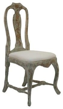 Zentique Provence Chair traditional chairs