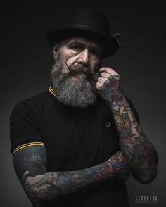 Photographer @andyparkphotography #instapic #instagram #instalove #instalike #tattoo#tattoos#tattooed#ink#inked#inkedup #beard#beards#beardlove#portrait #colour #picoftheday #picture#pictureoftheday#photooftheday #likes#likeforlike #like4like #model#moustache#swag#style#photography#awesome#dapper