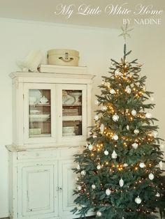 My little white home by Nadine: Kerst ~ Christmas ~ Weihnachten ~ Noël 2015