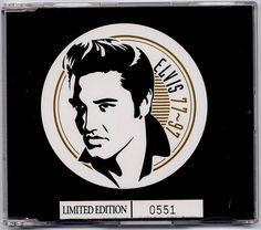 Elvis / Disco - nuevo