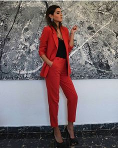 39 Formal and Professional Women Work Outfit to Wear In Spring - - Work Outfits Classy Outfits, Chic Outfits, Fashion Outfits, Denim Fashion, Blue Dress Outfits, Formal Outfits, Fashion Trends, Fashion Fashion, Spring Fashion