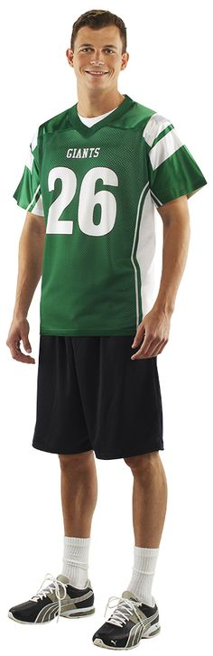 Perfect team uniform for any flag football player 1cab0c813