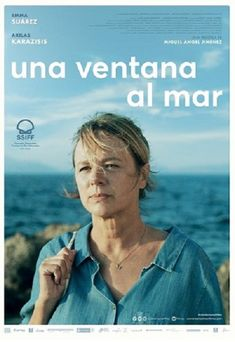 The Sea Movie, Movie Tv, Movies To Watch, Good Movies, Amazing Movies, Miguel Angel Jimenez, Old Women, Movie Posters, Window