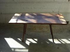 Thunder Thunder Coffee Table : Remodelista