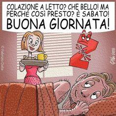 Buongiorno divertenti per whatsapp immagini e frasi for Vignette buongiorno divertenti