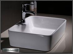 Lavoar pe blat Aldor 48 x 37 cm cu orificiu baterie Sink, Bathroom, Home Decor, Sink Tops, Washroom, Vessel Sink, Decoration Home, Room Decor, Vanity Basin