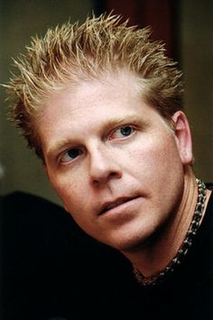 29.12.2013: Happy 48th Birthday, Mr. Dexter Holland of The Offspring!