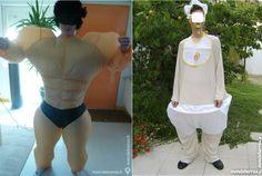 Aujourd'hui c'est mardi gras, alors on sort son plus beau costume !   http://www.mondebarras.fr/annonce/696778/jeux-jouets-modelisme-begard-deguisement-de-sumo-lolo22  http://www.mondebarras.fr/annonce/1946806/vetements-hommes-marseille-deguisement-adulte-representant-un-bebe-ninibi  #AnnoncesGratuites #PetitesAnnoncesGratuites #PetitesAnnonces #ProduitsOccasion #AchatOccasion #AnnoncesParticuliers #MonDebarras  #MardiGras2015
