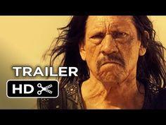 Machete Kills Official Trailer #2 (2013) - Jessica Alba, Charlie Sheen Movie HD - YouTube