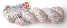 Ravelry: mimikaolin's The Natural Dye Studio Angel 4ply Sock
