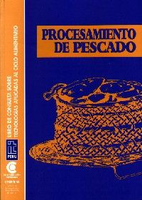Título: Procesamiento de pescado / Ubicación: FCCTP – Gastronomía – Tercer piso / Código:  G 641.692 P8