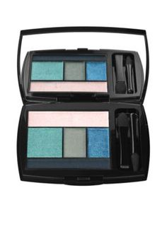 Lancôme Rose Coquette Color Design 5 Pan Eyeshadow Palette