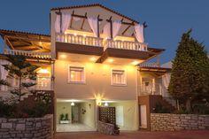 Book your next stay in villa Apollon and get 20% discount! #Greece #sea #sun #rethymno #sfakaki
