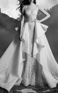 The Theodora by ZUHAIR MURAD for Preorder on Moda Operandi