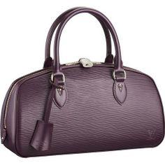 Love the color!!    Louis Vuitton Epi Leather Jasmin M5285K Azs