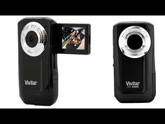 Best Vivitar 410 Digital Video Camera Reviews 2017