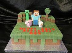 minecraft cake - Google Search