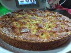 Dessert Thermomix, Cheesecakes, Thumbnail Image, Biscuits, French Toast, Muffins, Pie, Sweets, Fruit